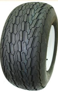 Boat Trailer - SU03 Tires